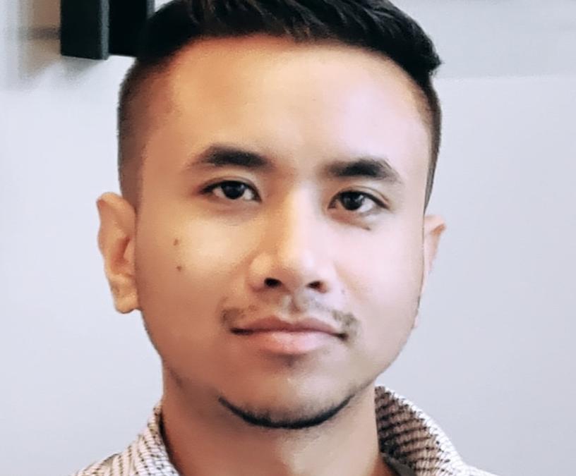 Piyush Pradhananga Ph.D.